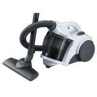 TECHWOOD Aspirateur sans sac Eco Erp II TAS-172 - 700 W - Noir et blanc