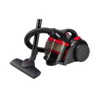 TECHWOOD Aspirateur sans sac Eco Erp II TAS-175 - 700 W - Noir et rouge