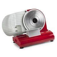 DOMO DO522S Trancheuse electrique - Rouge