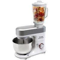BESTRON AKM700 Robot patissier Kitchen Master - Blanc