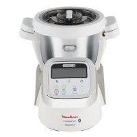 MOULINEX HF906B10 Robot cuiseur I-Companion XL - 1550 W - Gris