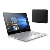 HP Ultraportable Spectre x360- HP13ae003nf- 13.3 + une housse