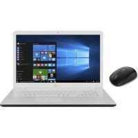 Pack Ordinateur Portable ASUS R702UA-BX479T - 17,3 pouces - RAM 6Go - Stockage 1To HDD + Microsoft Wireless Mouse 900