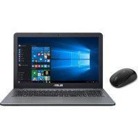 Pack Ordinateur Portable ASUS X540LA-XX1303T - 15,6 pouces - RAM 4Go - Stockage 1To HDD + Microsoft Wireless Mouse 900