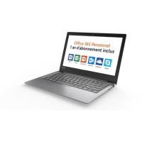 LENOVO PC Portable Ideapad 120S-14IAP 14 - RAM 4Go - Pentium N4200 - Stockage 64Go - HD Graphics - Windows 10S + 1 an de Office