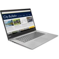 LENOVO PC Portable Ideapad 320S-15IKBR 15,6 FHD - RAM 8Go - Core i7-8550U - Stockage 128Go SSD + 1To - Intel HD Graphics - Win 1