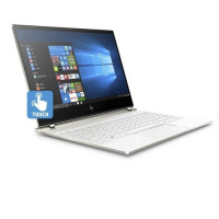 HP PC Ultraportable Spectre- HP13af004nf - 13.3 FHD tactile - RAM 8Go - Windows 10- Intel Core i7-8550U- Intel UHD- Stockage 256