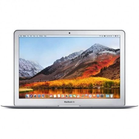 APPLE MacBook Air MQD32FN/A - 13 pouces - Intel Core i5 - RAM 8Go - Stockage 128Go SSD