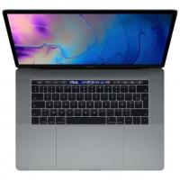 APPLE MacBook Pro MR942FN/A - 15,4 pouces Retina avec Touch Bar - Intel Core i7 - RAM 16Go - Stockage 512Go - Gris Sideral