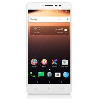 Alcatel A3 XL Blanc Silver