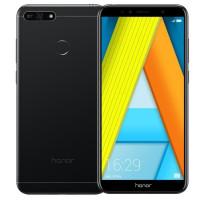 Honor 7A Noir