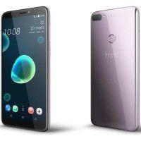 HTC Desire 12+ Argent Nacre
