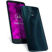 Motorola Moto G6 32 Go Bleu Indigo