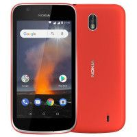 Nokia 1 Dark Rouge