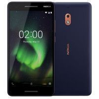 Nokia 2.1 Bleu Cuivre