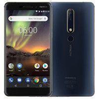 Nokia 6.1 32 Go Bleu