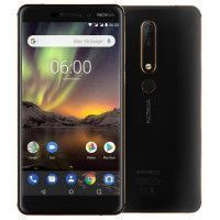 Nokia 6.1 32 Go Noir