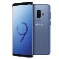 Samsung Galaxy S9+ Bleu Corail - Double Sim - 6 Go RAM