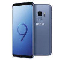 Samsung Galaxy S9 Bleu Corail - Double Sim