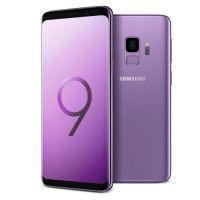 Samsung Galaxy S9 Ultra Violet - Double Sim