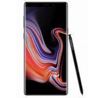 Samsung Galaxy Note9 Noir profond 512 Go