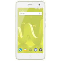 Wiko Jerry 2 Lime Vert