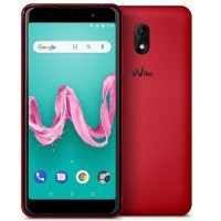 Wiko Lenny 5 Cherry Red