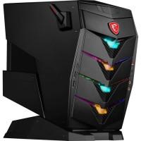 Unite Centrale Gamer - MSI Aegis 3 8RC-099XFR - i5-8400 - RAM 8Go -  Disque Dur 1To HDD + 16Go Optane + 128Go SSD - GTX 1060 6Go