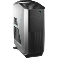 DELL PC Gamer Alienware Aurora R7 - RAM 16Go - Core i7-8700K - GTX 1080 - 1To + 256Go SSD - Windows 10 Advanced