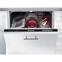 BRANDT VS1010J - Lave-vaisselle 45cm encastrable A++