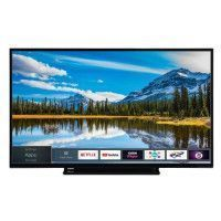 TOSHIBA 43L2863DG TV LED Full HD 1080p - 43 109 cm - Smart WIFI Bluetooth - 3 HDMI - 2 USB - Classe energetique A++