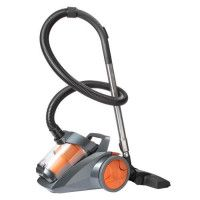 CONTINENTAL EDISON VCDC90SO2 Aspirateur traineau sans sac - 700W - 80 dB - A - Orange