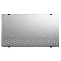 ALPINA Radiateur Panneau rayonnant  Verre Miroir LCD 1500 watts - Facade en verre miroir