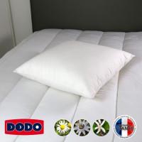 DODO Oreiller SERENIGHT 65x65 cm blanc