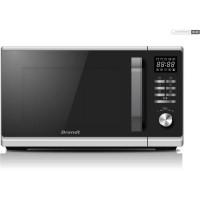 BRANDT SE2300W - Micro-ondes monofonction-  23L - 800 Watts -Blanc