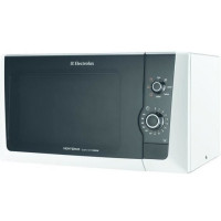 ELECTROLUX EMM21150W - Micro-ondes - 21L - 800W - Grill: 1000W - Blanc