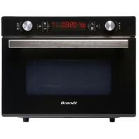 BRANDT CE3610B - Micro-ondes combine 36L - Noir