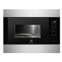 ELECTROLUX  EMS26204OX Micro-ondes grill blanc - 26L - 900W - Grill 1000W - pose libre