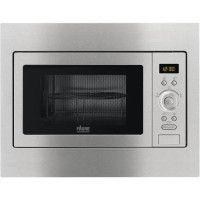 FAURE FSG25249XA - Micro onde grill tout encastrable Inox-25 L-900 W-Grill 1000 W