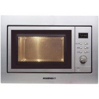 ROSIERES RMG200M-Micro ondes grill inox-20 L-800 W-Grill 1000 W-Encastrable