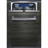 SIEMENS SR636X00ME - Lave vaisselle tout encastrable - 10 couverts - 46 dB - A+ - L 45 cm