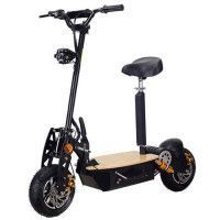 Turbo Trottinette Electrique 1600 W