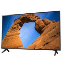 LG 43LJ500V TV LED - Full HD - 43 108cm - 2 x HDMI - Classe energetique A+