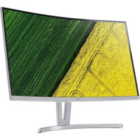 ACER ED273 - Ecran LED incurve 27 - FHD - Dalle VA - 4ms - 144Hz - DisplayPort / HDMI / DVI
