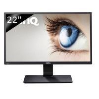 BenQ GW2270H - Ecran Eye-Care 22 Full HD - Dalle VA - 5 ms - 2 x HDMI / VGA