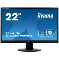 IIYAMA Ecran 21,5 - Full HD - LED - 1 ms