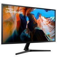 SAMSUNG U32J590 - Ecran 32 pouces UHD - Dalle VA - 4 ms - HDMI 1/2