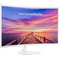 SAMSUNG C32F391 - Ecran incurve 32 pouces LED FHD - Dalle VA - 4ms - VGA/Display port/HDMI