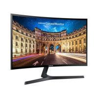 SAMSUNG C27F396 - Ecran Incurve 27 pouces FHD LED - Dalle VA - 4 ms - HDMI / VGA - AMD FreeSync