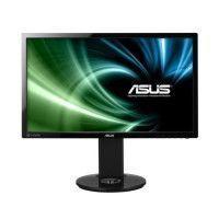 ASUS Ecran Gaming VG248QE - 24 - LED - 1920 x 1080 - FHD - TN - 1 ms - 144 Hz - HDMI/DVI-D/DisplayPort
